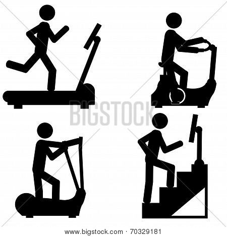 Gym sport