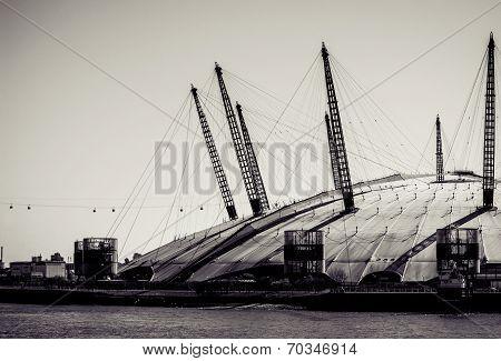 The Millennium Dome