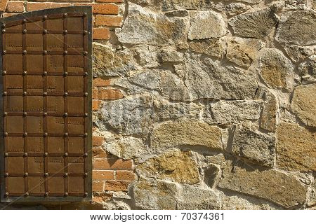 Roughly Hewn Stones
