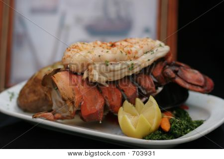 Lobster Tails
