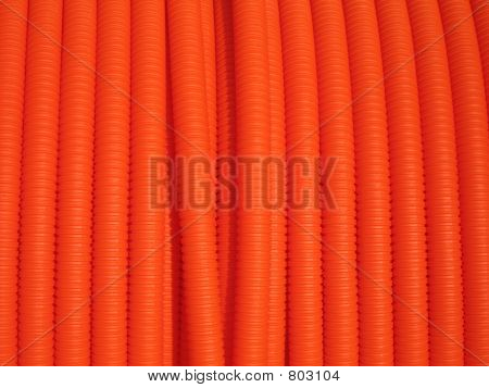 Plastic Conduit