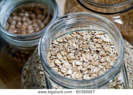 Porridge Flakes
