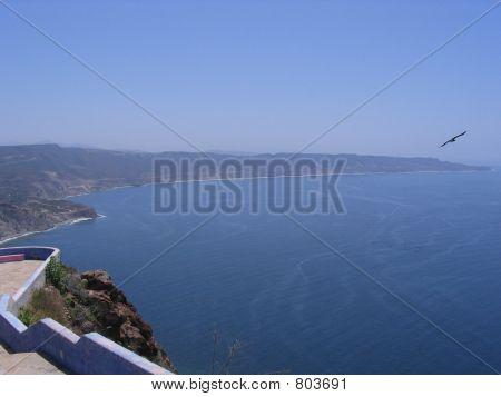 Pacific Ocean Mexico