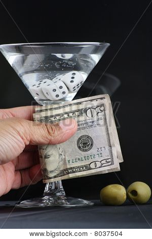 Cocktail Gambling