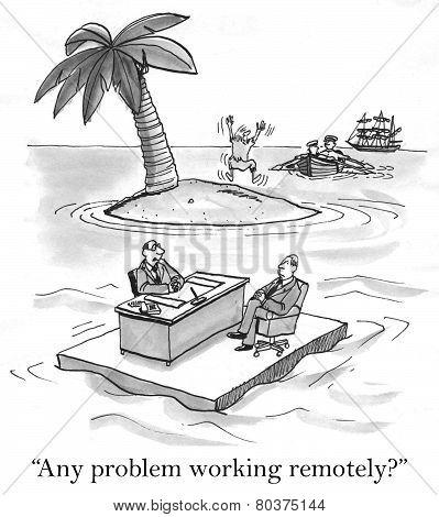 Remote Branch Office