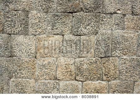 Stone Masonry Patterns