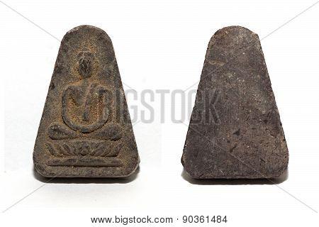Small buddha image