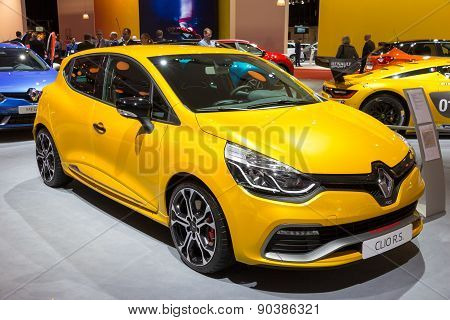 Renault Clio R.s. 220 Edc Trophy