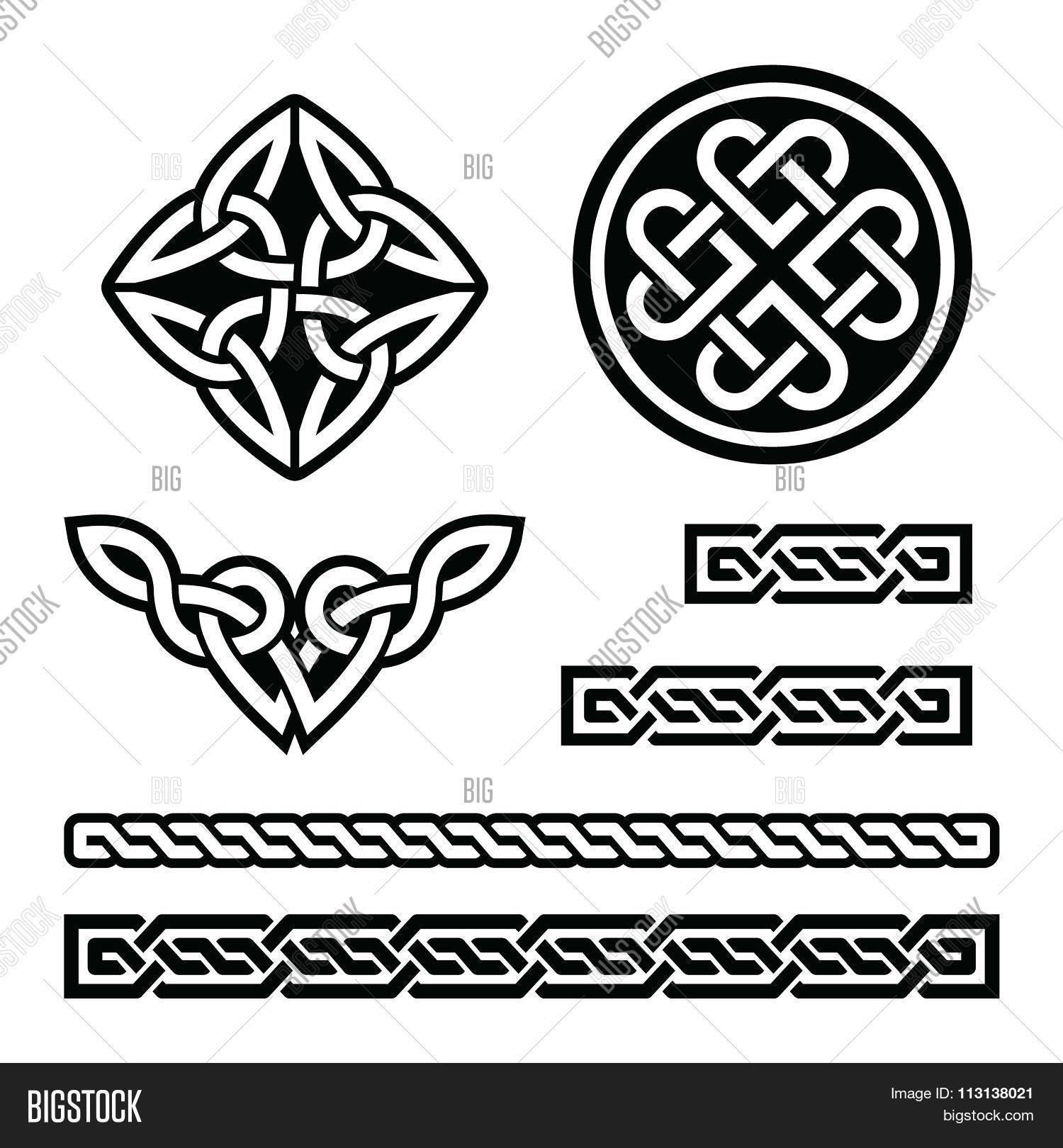 Irish Patterns New Inspiration Design