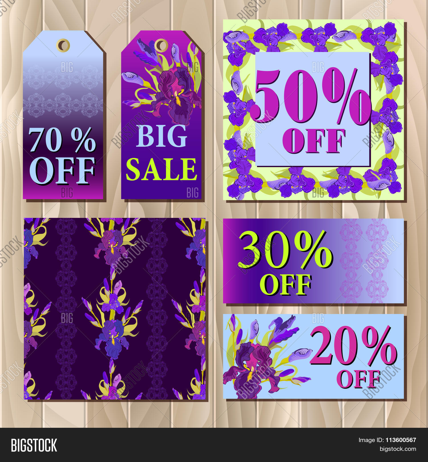 Big Sale Printable Vector Photo Free Trial Bigstock