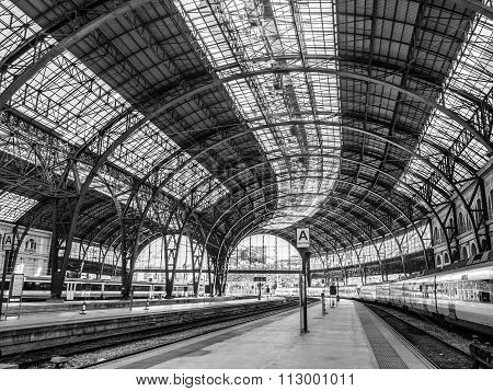 France Station, Barcelona