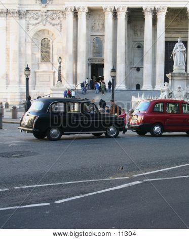 London Taxi 2