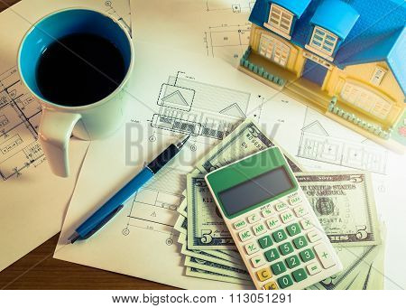 Investment For Construction With Limit Budget