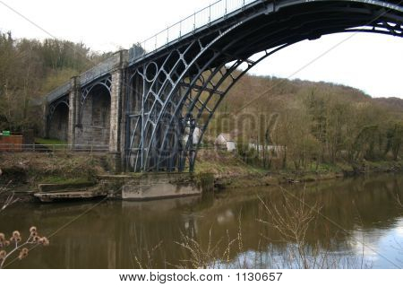 The Ironbridge