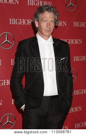 PALM SPRINGS - JAN 2:  Ben Mendelsohn at the 27th Palm Springs International Film Festival Gala at the Convention Center on January 2, 2016 in Palm Springs, CA