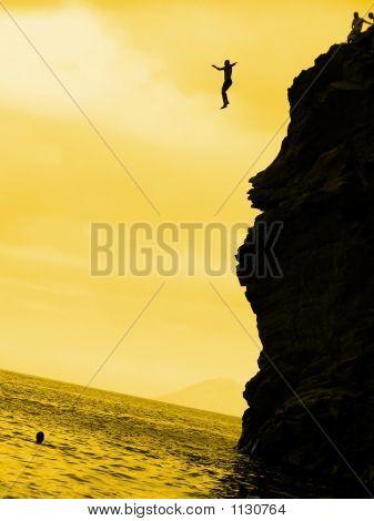 Yellow Freefall