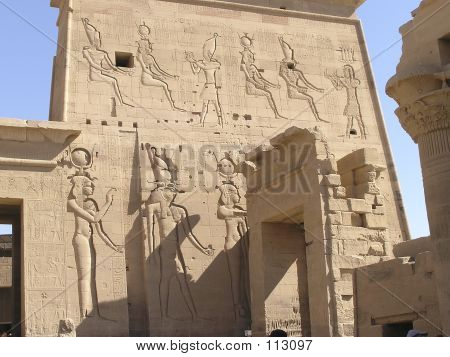 Philae Temples - Egypt