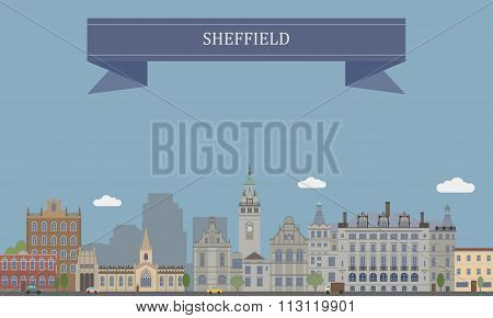Sheffield, England