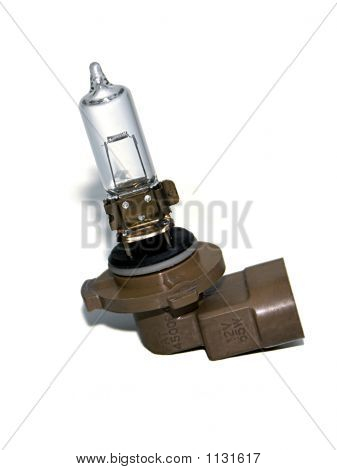 Car Headlight Bulb