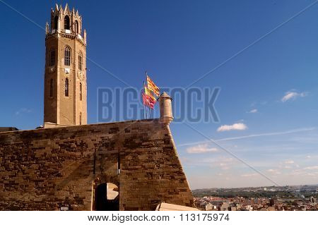 Cathedral of Lleida