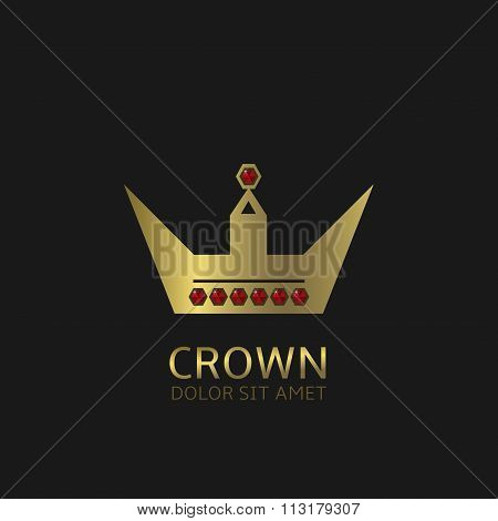 Golden Crown symbol