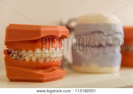 Equipment For Dentist