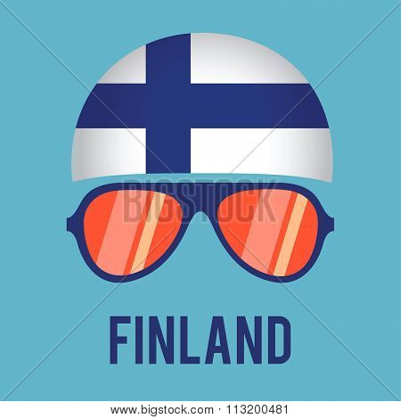 Head Band Of Finland