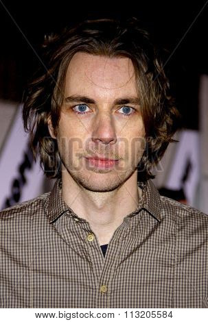 HOLLYWOOD, CALIFORNIA - January 27, 2010. Dax Shepard at the World premiere of