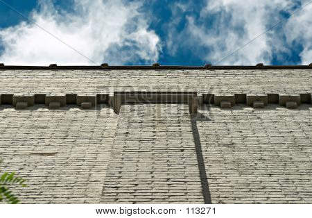 Building Lines