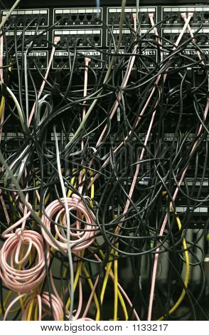 Cable Chaos