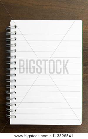 workbook background