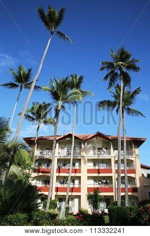 The Majestic Elegance Punta Cana 5-star All-inclusive Hotel