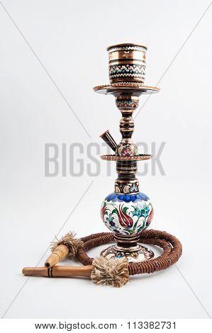 Traditional Hookah-Waterpipe