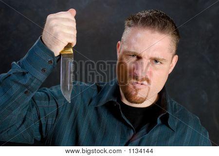Murderous Rage