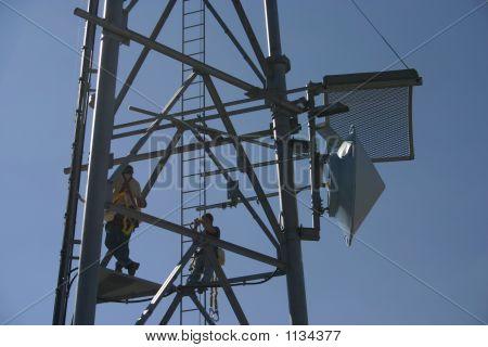 Telecommunication Tower 9