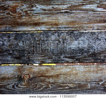 old wood boards