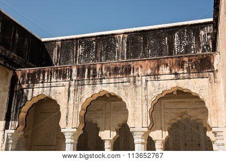 Royal Amer Fort