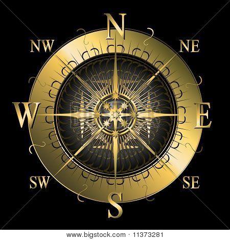 Compas Golden