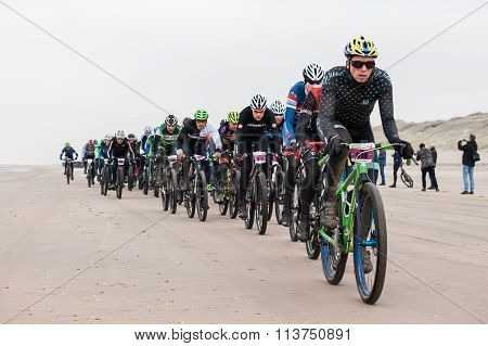 AGU ATB 36KM Beach Race