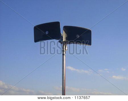 Loud Speakers/Public Address System.Electronics