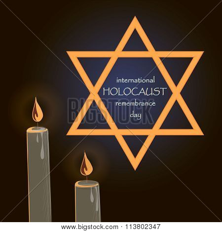 Holocaust Remembrance Day