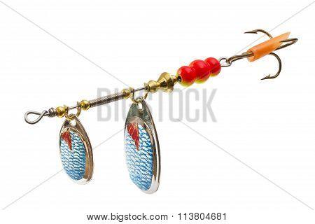 Spoon-bait