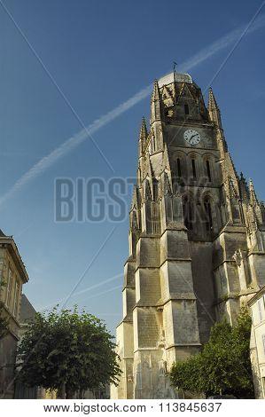 Saintes (france)