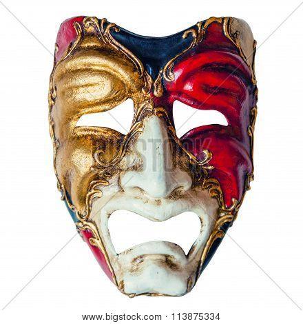 Luxury Carnival Mask