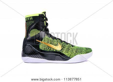 Nike Kobe Elite Victory High-top Basketball Shoe Sneaker