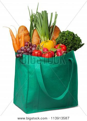 Groceries.