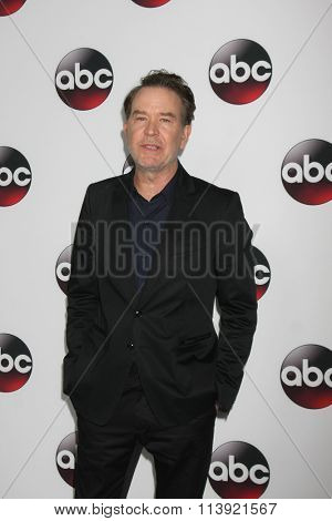 LOS ANGELES - JAN 9:  Timothy Hutton at the Disney ABC TV 2016 TCA Party at the The Langham Huntington Hotel on January 9, 2016 in Pasadena, CA