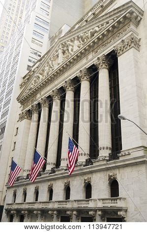 New-York Stock Exchange