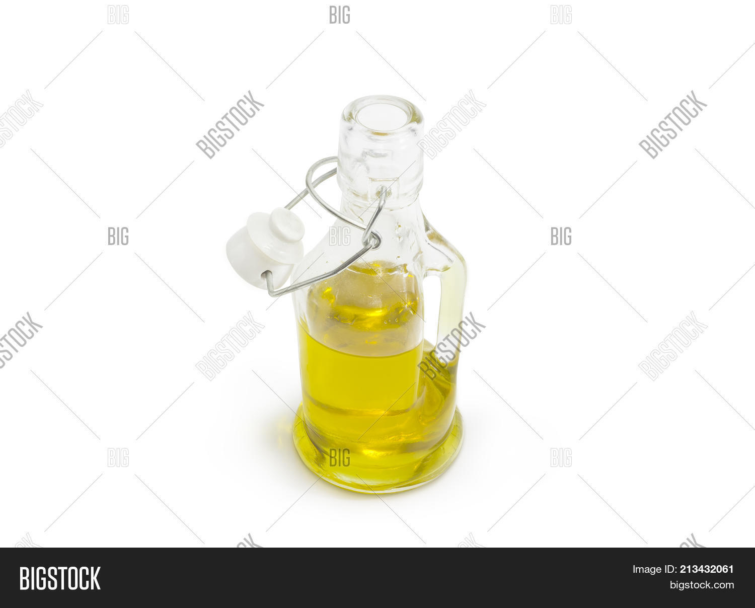 Small Glass Bottle Image & Photo (Free Trial) | Bigstock