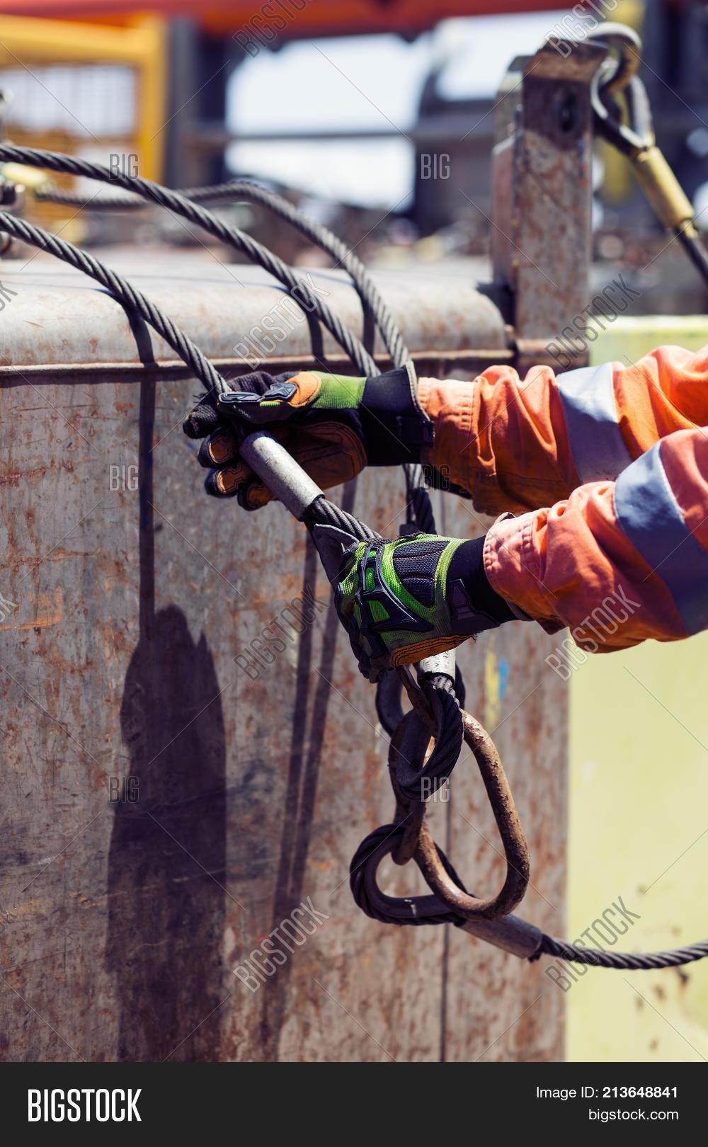Hard Job Able Seaman Image & Photo (Free Trial)   Bigstock